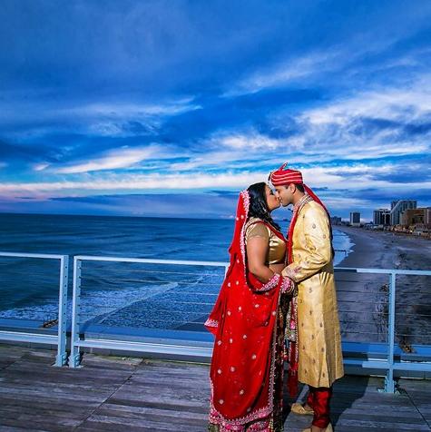 oneatlantic WEDDING C 1 - Weddings
