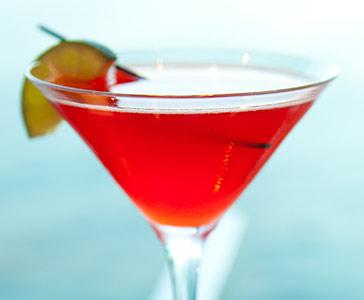 photo catering martini - Bar